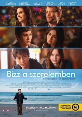 Bízz a szerelemben (2012) online film