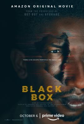 Black Box (2020) online film