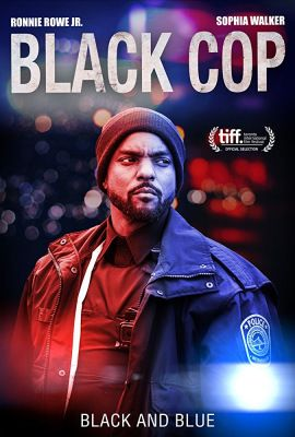 Black Cop (2017) online film