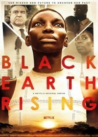 Black Earth Rising 1. évad (2018) online sorozat