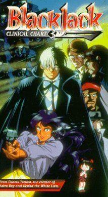 Black Jack - A film (1996)