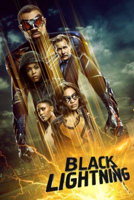 Black Lightning 3. évad (2019) online sorozat