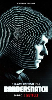 Black Mirror: Bandersnatch (2018) online film