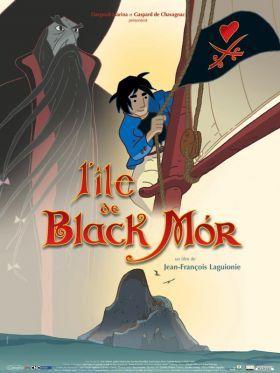 Black Mor szigete (2004) online film