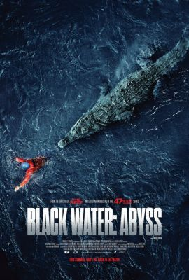 Black Water: Abyss (2020) online film
