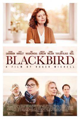 Blackbird (2019) online film