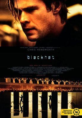 Blackhat (2015) online film