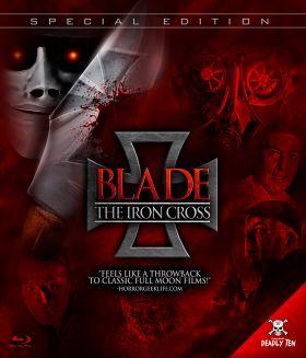 Blade the Iron Cross (2020) online film