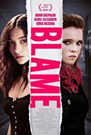Blame (2017) online film