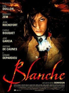 Blanche, a bosszúálló angyal (2002) online film