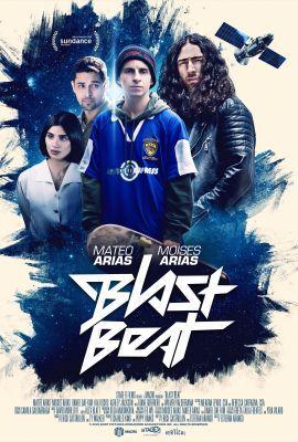 Blast Beat (2020) online film