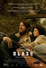 Blaze (2018) online film