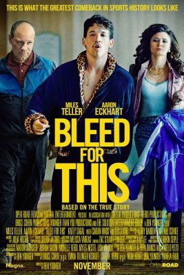 Bleed for This (2016) online film