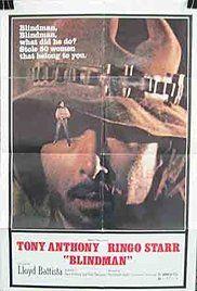 Blindman (1971) online film
