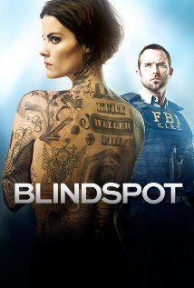Rejtjelek (Blindspot) 1. évad (2015) online sorozat