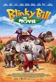 Blinky Bill: A film (2015) online film