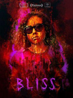 Bliss (2019) online film