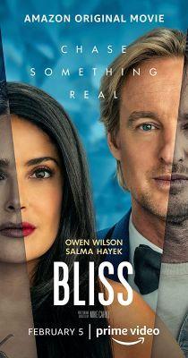 Bliss (2021) online film