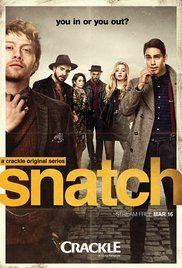 Blöff (Snatch) 1. évad (2017) online sorozat