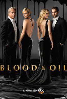 Blood & Oil 1. �vad (2015) online sorozat