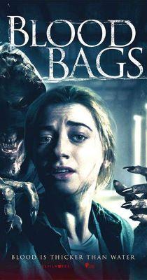 Blood Bags (2018) online film