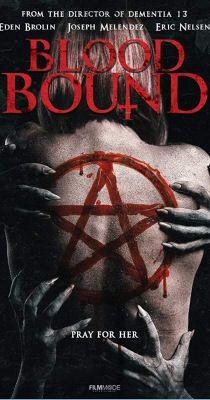 Blood Bound (2019) online film