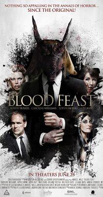 Blood Feast (2016) online film