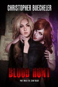 Blood Hunt (2017) online film
