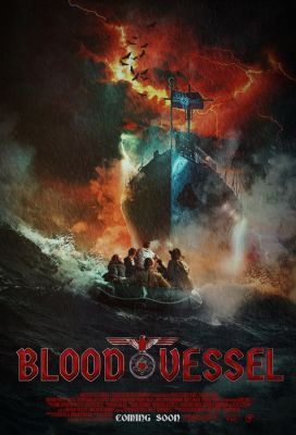 Blood Vessel (2019) online film