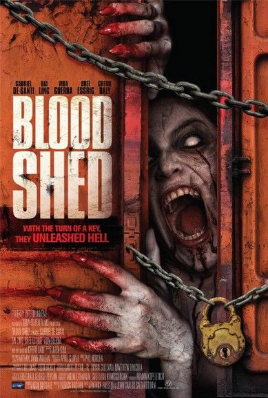 Blood Shed (2014) online film