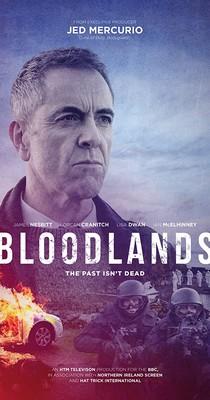 Bloodlands 1. évad (2021) online sorozat