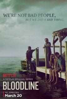 Bloodline 1. évad (2015) online sorozat