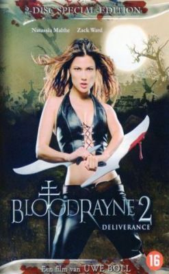 BloodRayne 2 (2007) online film