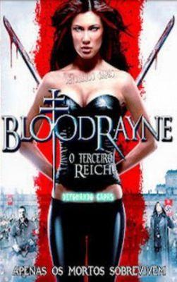 BloodRayne 3 (2010) online film