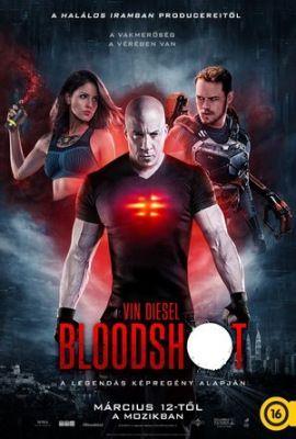 Bloodshot (2020) online film