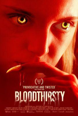 Bloodthirsty (2020) online film