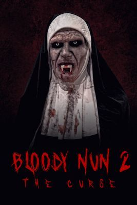 Bloody Nun 2: The Curse (2021) online film