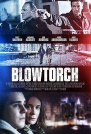 Blowtorch (2016) online film