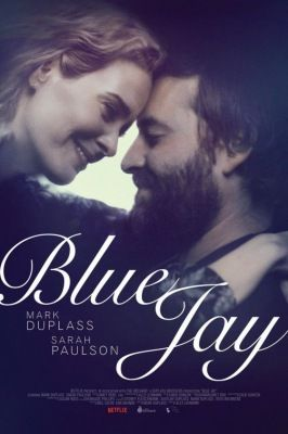 Blue Jay (2016) online film