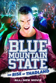 Blue Mountain State: The Rise of Thadland (2016) online film