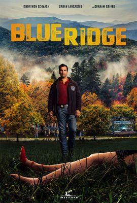 Blue Ridge (2020) online film