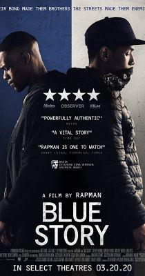 Blue Story (2019) online film