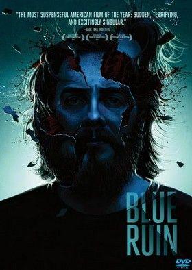 Blue Ruin (2013) online film