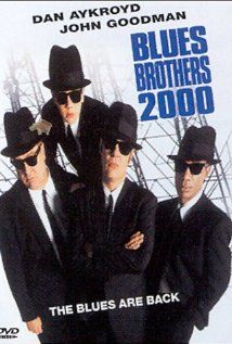 Blues Brothers 2000 (1998) online film