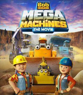 Bob, a mester - Megamasinák (2017) online film