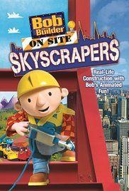 Bob, a mester a helyszínen - Felhőkarcolók és parkolók (2009) online film