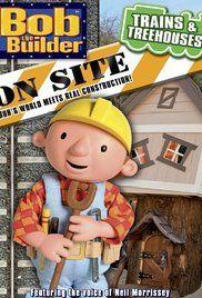 Bob, a mester a helyszínen - Vasutak és lombházak (2011) online film