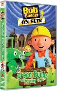 Bob, a mester a helyszínen - Zöld otthonok és hulladékhasznosítás (2009) online film
