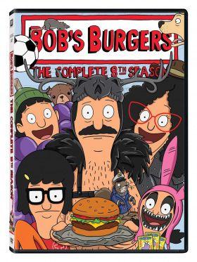 Bob Burger Falodája 8. évad (2017) online sorozat