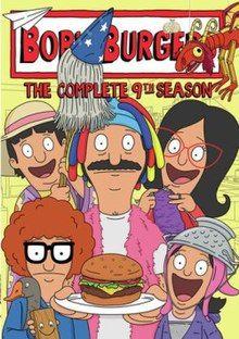 Bob Burger Falodája 9. évad (2018) online sorozat